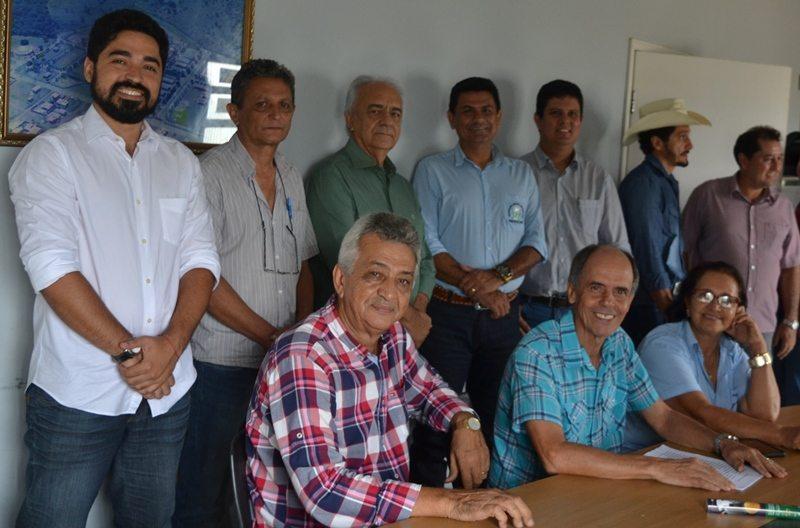 Chapa encabeçada por Rogério Moraes dos Reis será eleita para presidir o Sindicato Rural de Paraíso