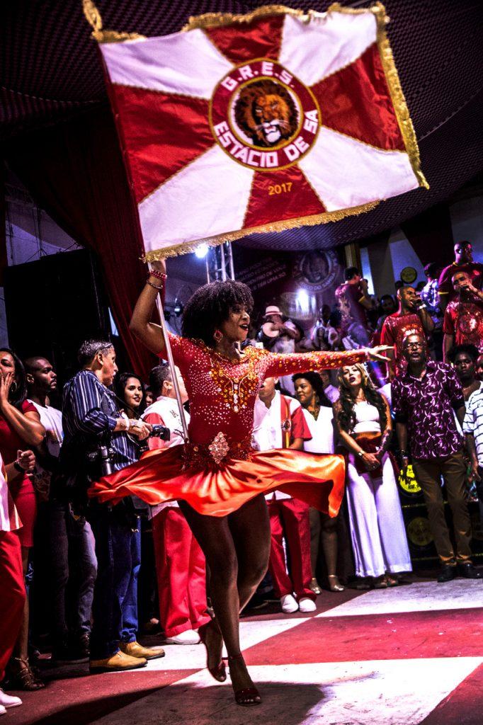 Uma Noite no Berço do Samba leva Imperatriz e Vila Isabel à quadra da Estácio  Evento começa às 23h