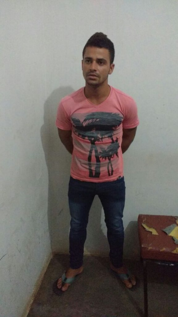 Polícia Civil desvenda homicídio e prende suspeito pelo crime em Taguatinga