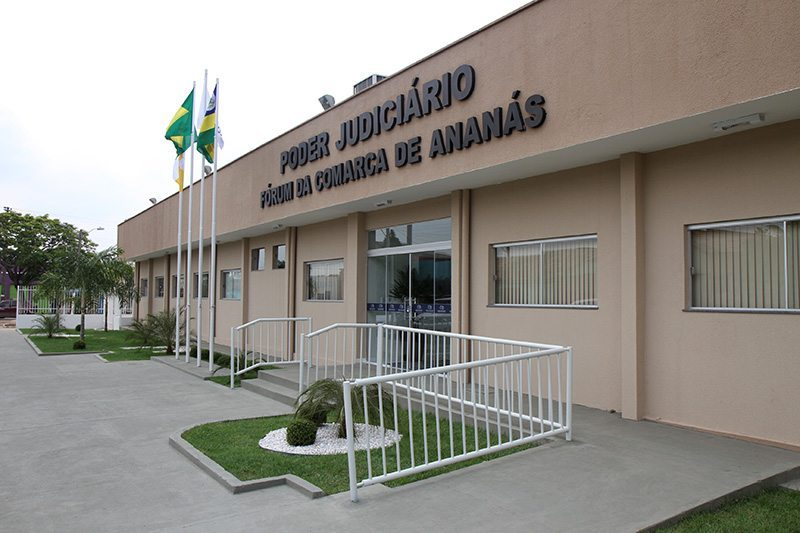 Estado deve providenciar defensor titular para Comarca de Ananás, decide Justiça