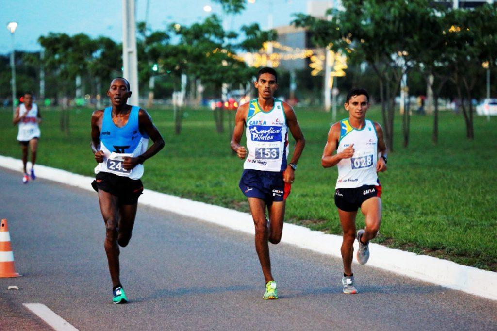 Antônio Wilson confirma participação na Meia Maratona do Tocantins que já tem 800 inscritos