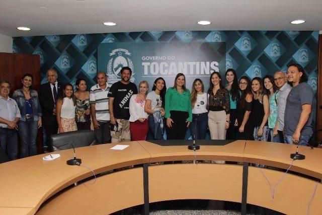 Tocantins cria Comitê para atuar na defesa e proteção dos animais