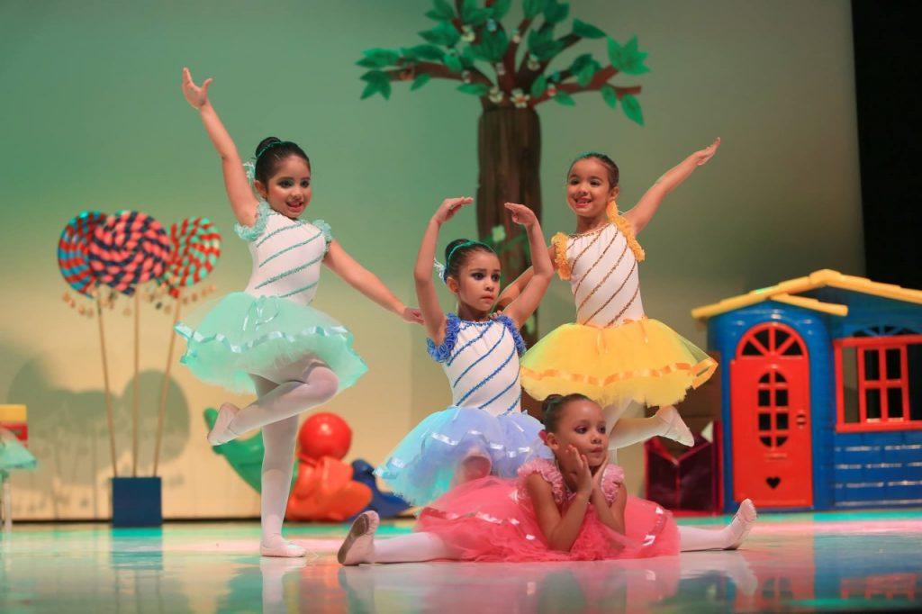 """Teatro de Palmas recebe o grande espetáculo de dança """"Um encontro Real"""""""
