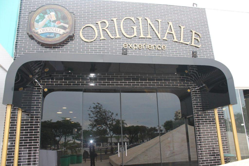 Originale Beer Experience amplia rota da cerveja na Capital