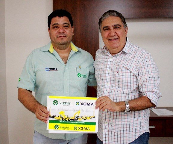 Gurupi receberá nova concessionária de máquinas agrícolas e industriais