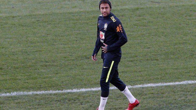 Neymar é o jogador da Copa 2018 mais mencionado no Twitter globalmente