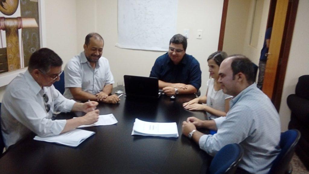 Governo autoriza elaboração de projeto para construção da ponte Apinajé sobre o rio Manoel Alves