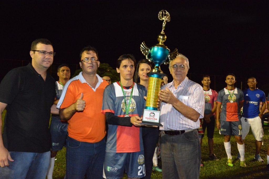 Secretaria de Esporte e Juventude de Paraíso completa a marca de 110 eventos em 2017