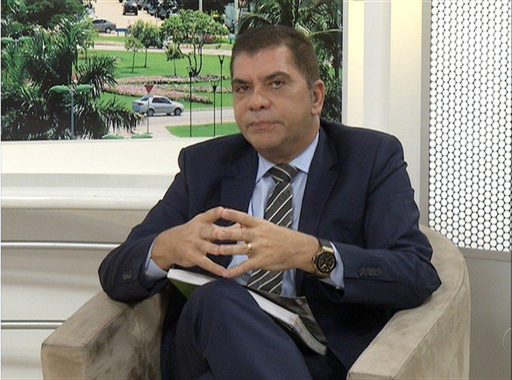 PF indicia prefeito de Palmas por corrupção; Amastha diz que polícia deveria pedir desculpas