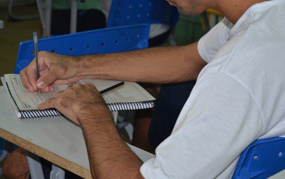 266 pessoas privadas de liberdade realizam Enem a partir desta terça-feira no Tocantins