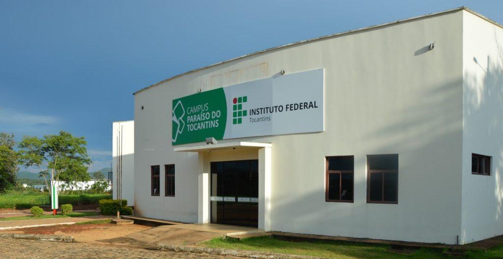 Campus Paraíso do Tocantins do IFTO realiza aula inaugural virtual