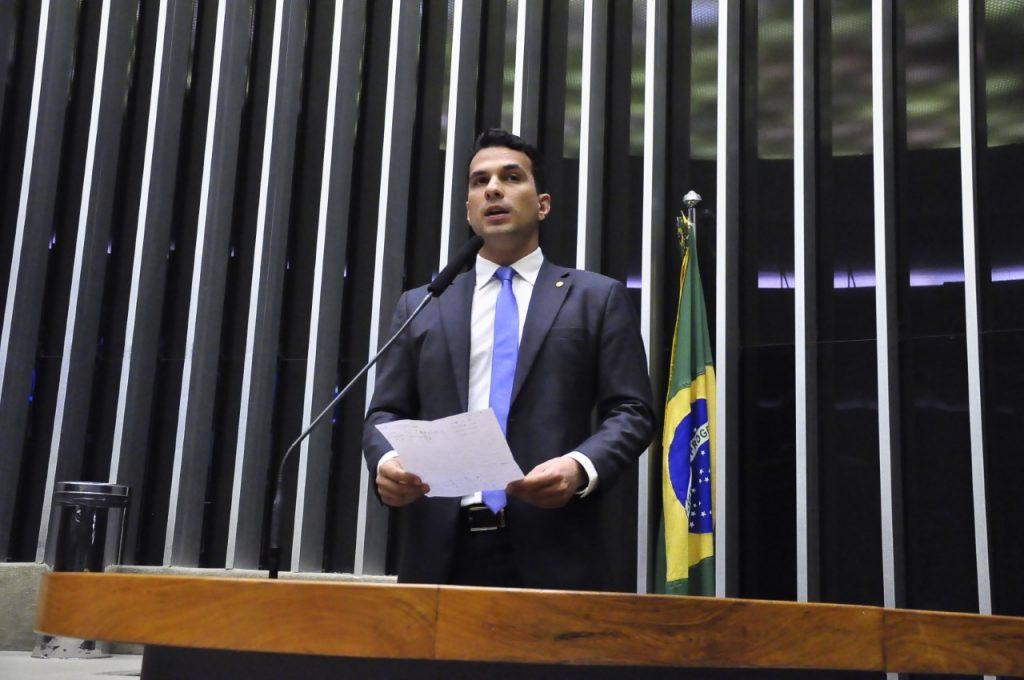 Deputado Irajá Abreu defende uma Reforma da Previdência mais responsável e justa