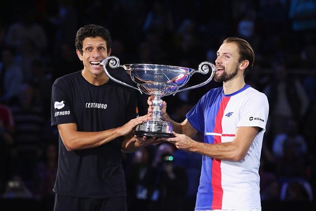 Com 29 conquistas na carreira, Melo disputa o Australian Open como recordista brasileiro em títulos