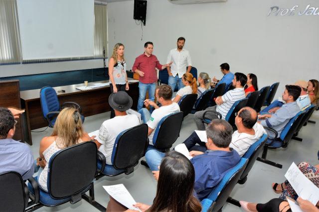Segunda fase de seleção de estagiários da Prefeitura de Araguaína acontece amanhã