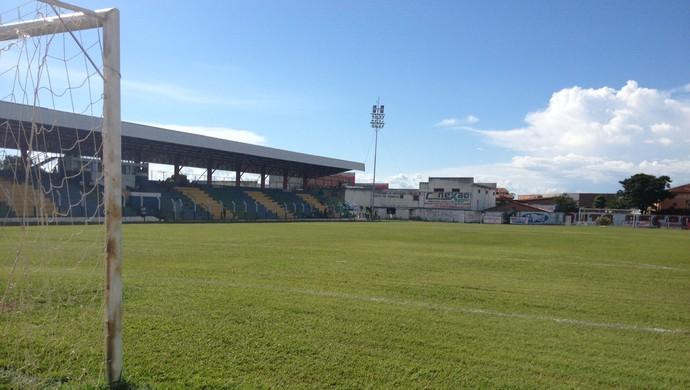Interporto disputa amistoso; CBF divulga data do jogo da Copa do Brasil contra o Juventude