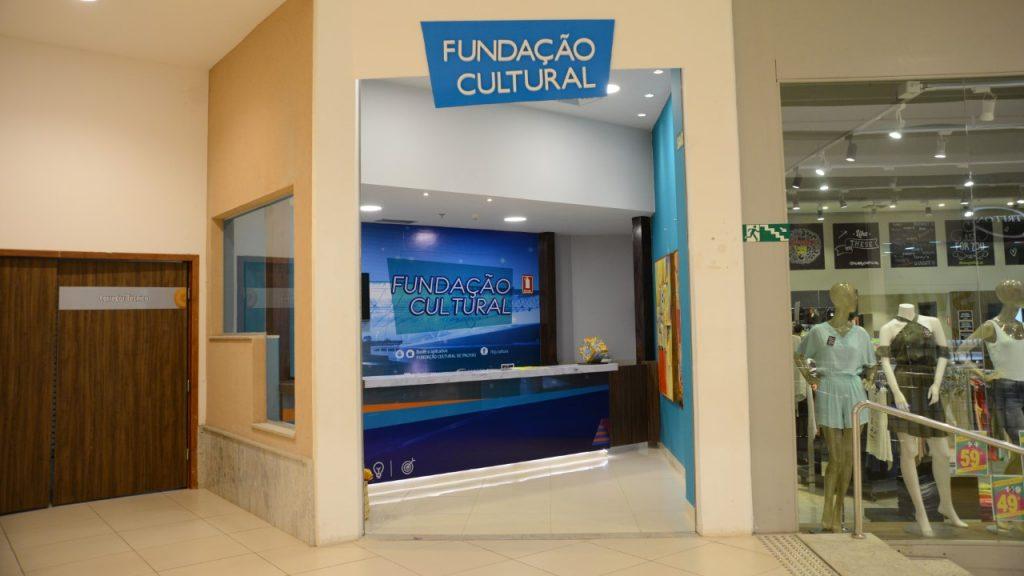 Loja da FCP recebe propostas para divulgar e comercializar os trabalhos dos artistas locais