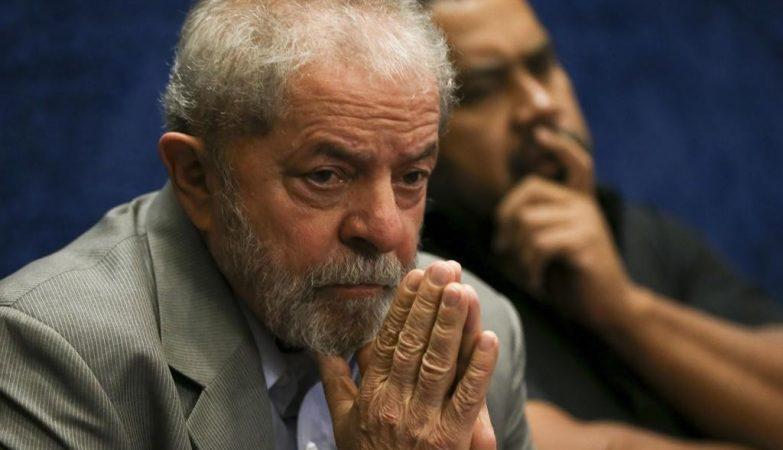 MPF deve defender aumento da pena de Lula no julgamento do dia 24