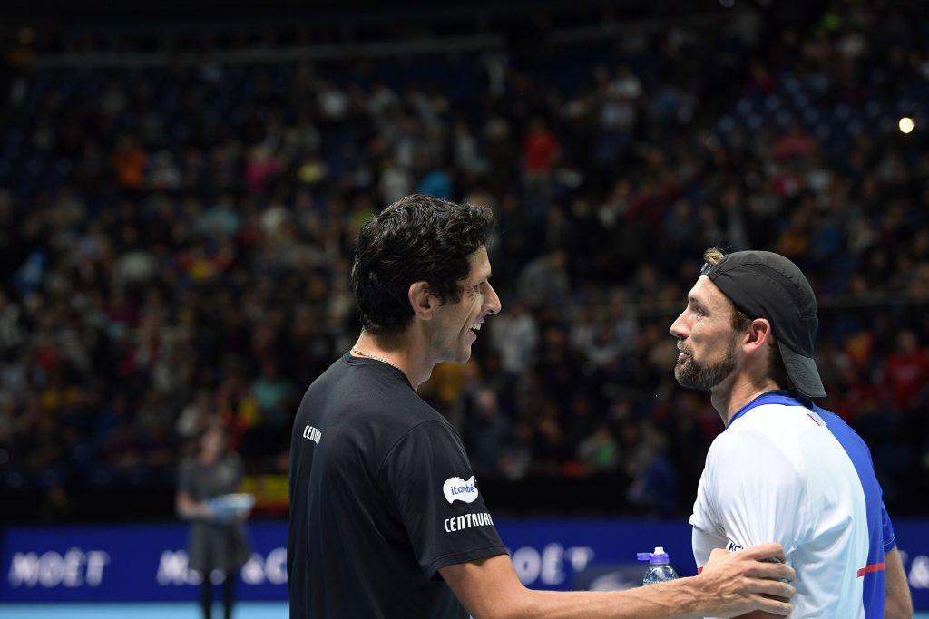 Melo e Kubot estreiam na madrugada desta quarta-feira no Australian Open