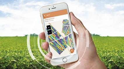 SGS Unigeo lança aplicativo Univista Mapas