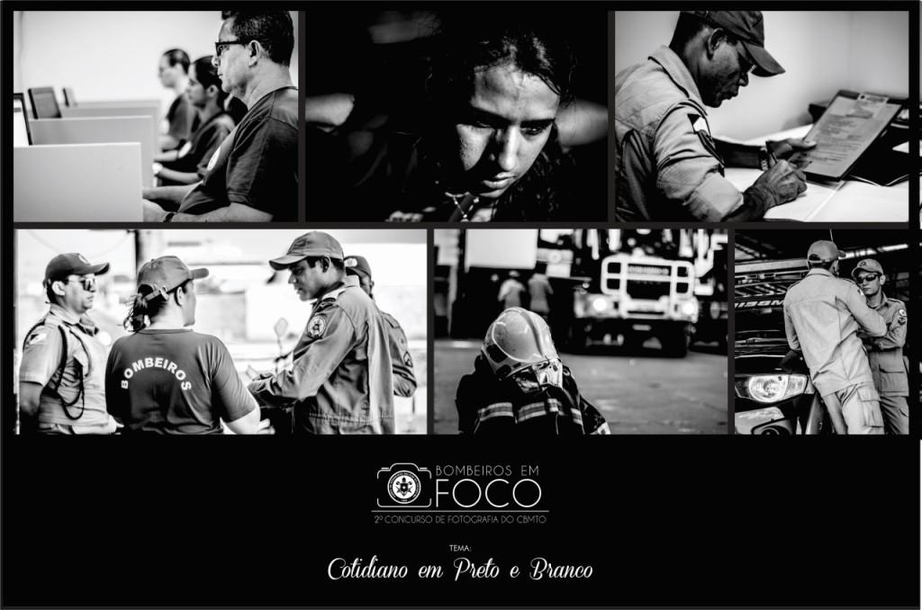 Vencedores do da 2ª edição do Concurso de Fotografia Bombeiro em Foco serão conhecidos nesta segunda, 22