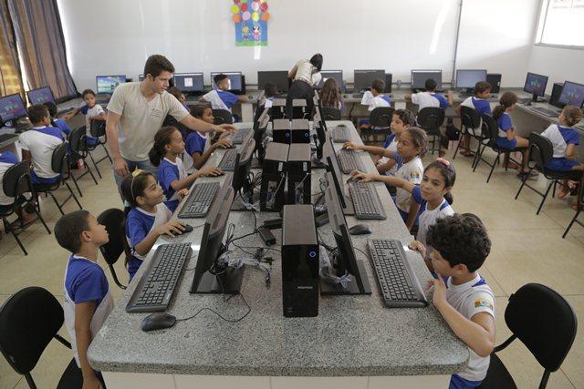 Divulgado resultado da 1ª fase de seleção de estagiários da Prefeitura de Araguaína