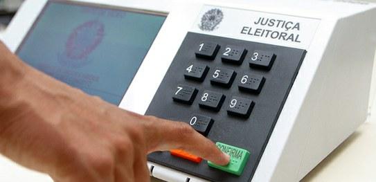 Três urnas eletrônicas foram sorteadas para auditoria do 2° turno das Eleições Suplementares do TO