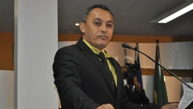 """Marilon Barbosa – """"Saio do PSB e tiro meu apoio ao prefeito Amastha"""""""