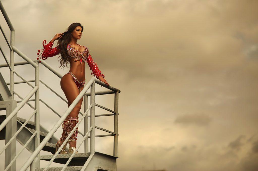 Saiba quem será a modelo mais requisitada do carnaval 2019