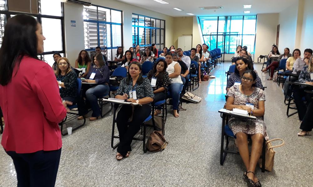Governo capacita 100 profissionais da área da Vigilância Socioassistencial no Tocantins