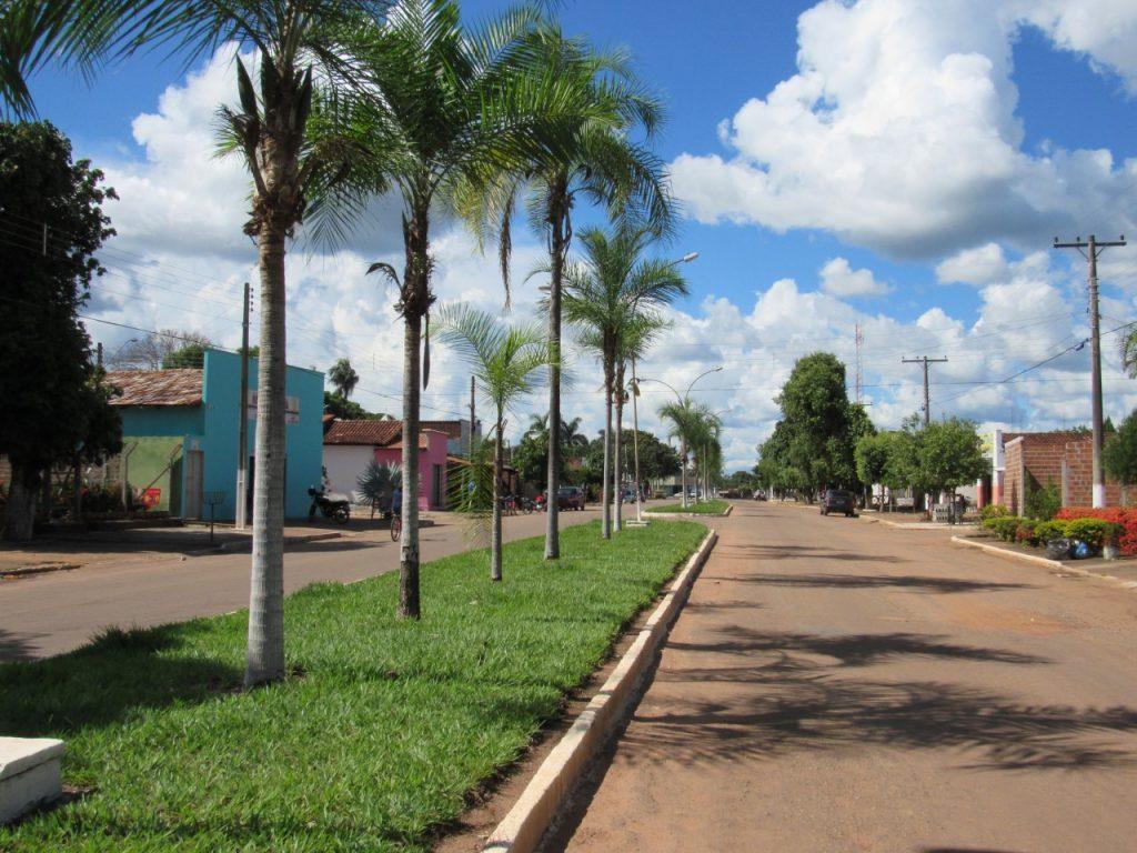Polícia Federal cumpre mandados para apurar crime eleitoral em Cariri do Tocantins