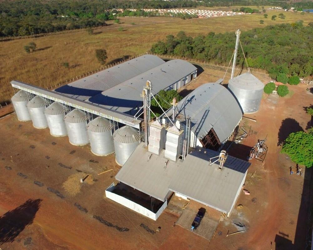 Inauguração da empresa FocoAgro, Unidade Gurupi