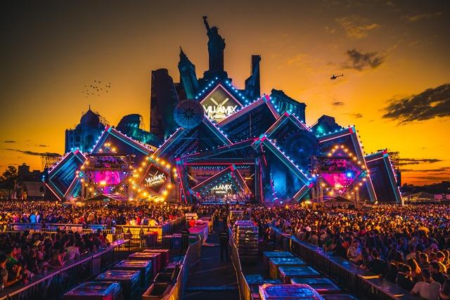 Com grandes atrações, VillaMix Festival Manaus volta a arena da Amazônia dia 17 de março