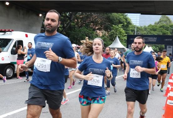 Track & Field Run Series Market Place 2018 acontece dia 25/02, domingo, em São Paulo