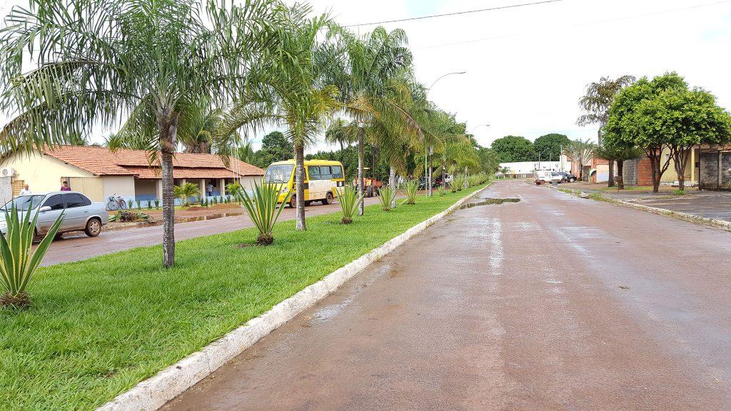 Prefeitura de Chapada de Areia manifesta sobre criança com queimaduras encaminhada para hospital de Paraíso em carro particular