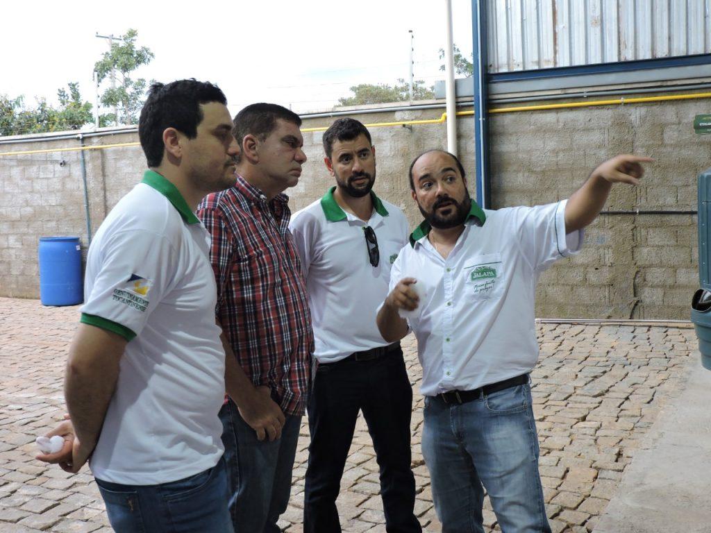 Condomínio Empresarial Logístico e Industrial de Palmas ganha novas empresas e reforça potencial para grandes empreendimentos