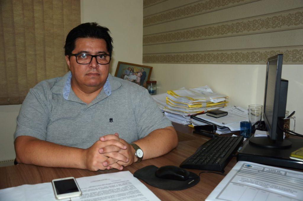 Prefeitura de Paraíso quer financiar R$ 12 milhões para obras