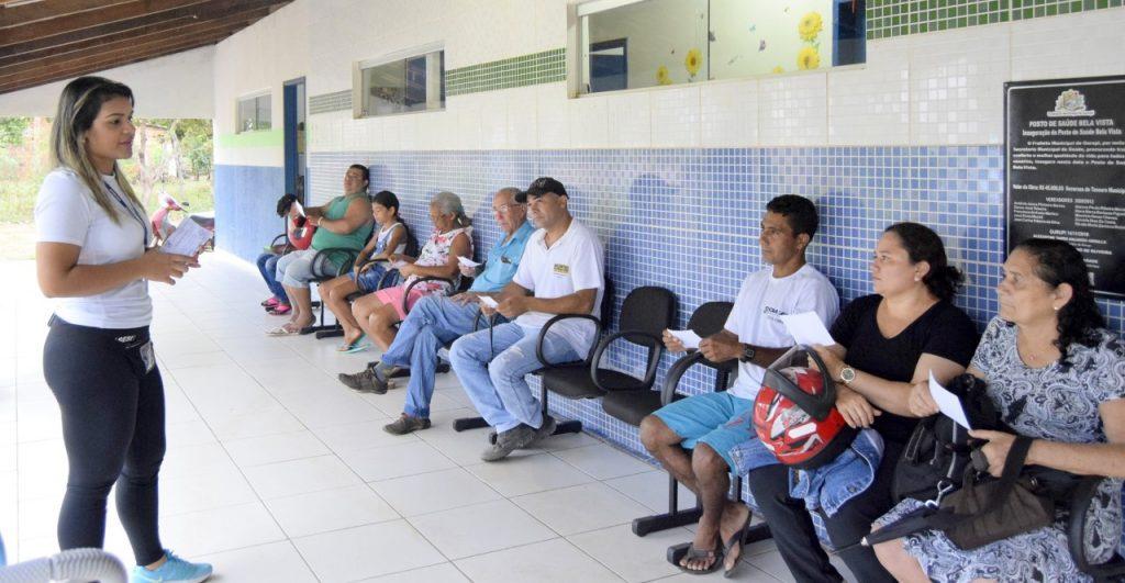 Rua do Lazer leva ações gratuitas para comunidade de empreendimentos habitacionais de Gurupi