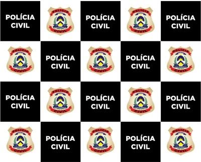 Polícia Civil de Paraíso do Tocantins recaptura 2 foragidos da justiça