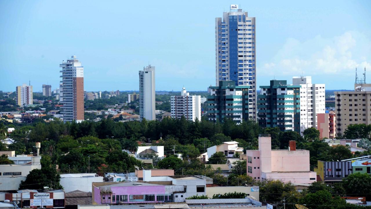 Projetos de Lei do Executivo são aprovados pela Câmara Municipal de Palmas