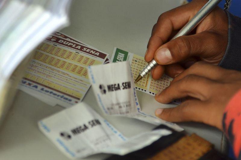 Mega-Sena acumula de novo e deverá pagar R$ 60 milhões no próximo sorteio