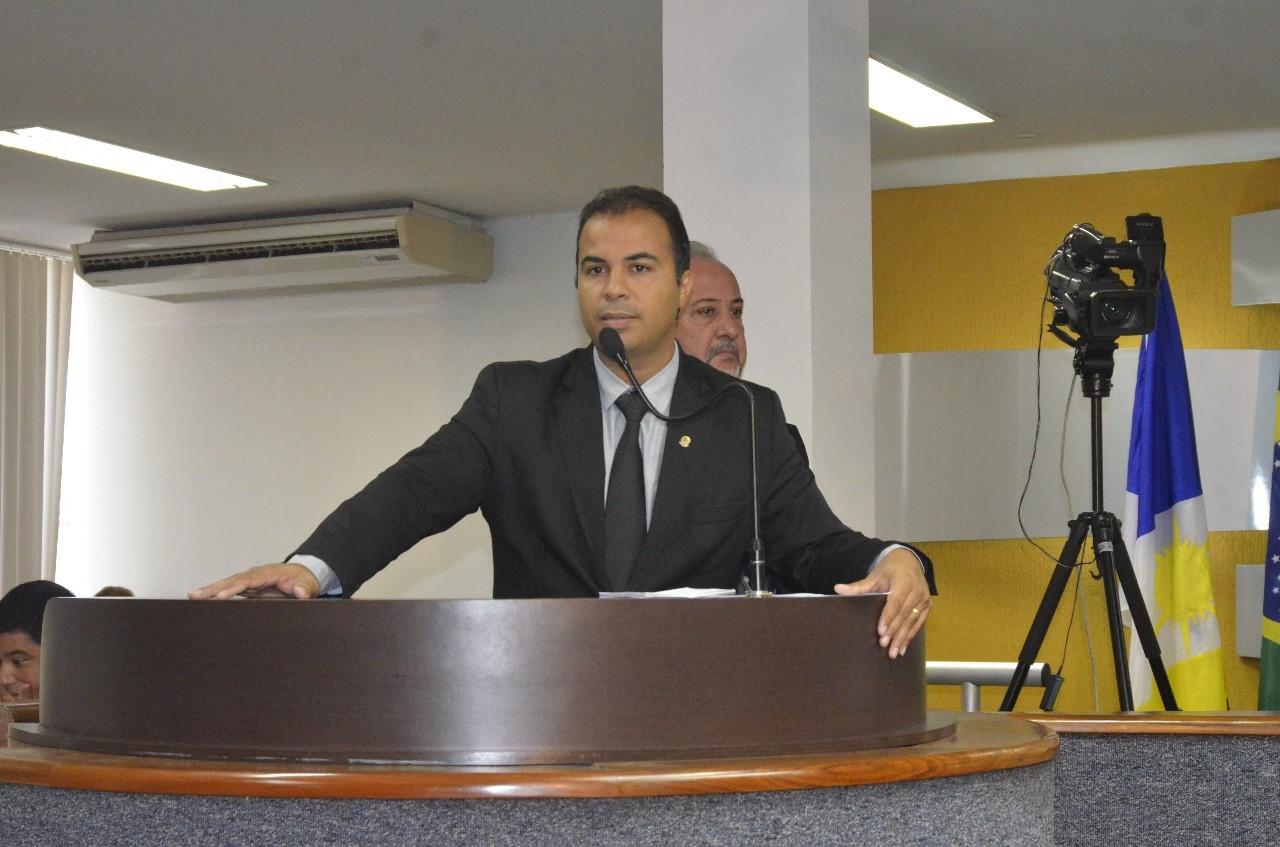 Em audiência pública do plano diretor de Palmas, Filipe Martins cobra respostas à sociedade