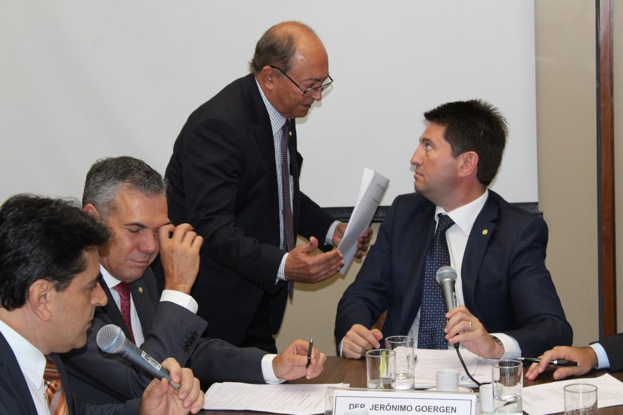 Comissão da Câmara dos Deputados que estuda o endividamento agrícola realizará reunião no Tocantins no próximo dia 28
