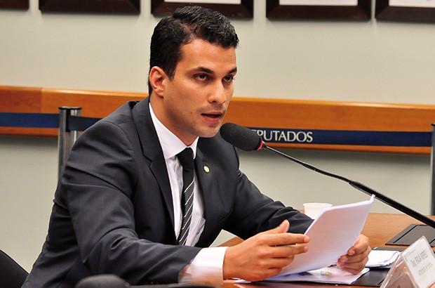 Deputado Irajá Abreu anuncia pagamento de R$ 1 milhão em emendas parlamentar para Santa Rita do Tocantins