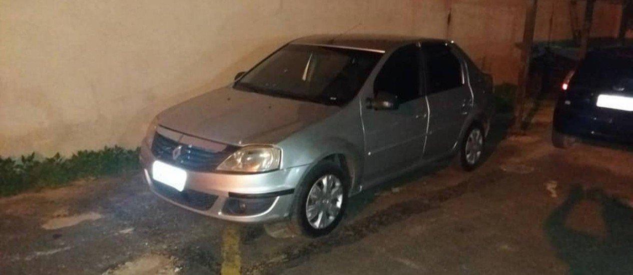 Carro suspeito de ter sido usado no assassinato de Marielle foi encontrado em Minas Gerais