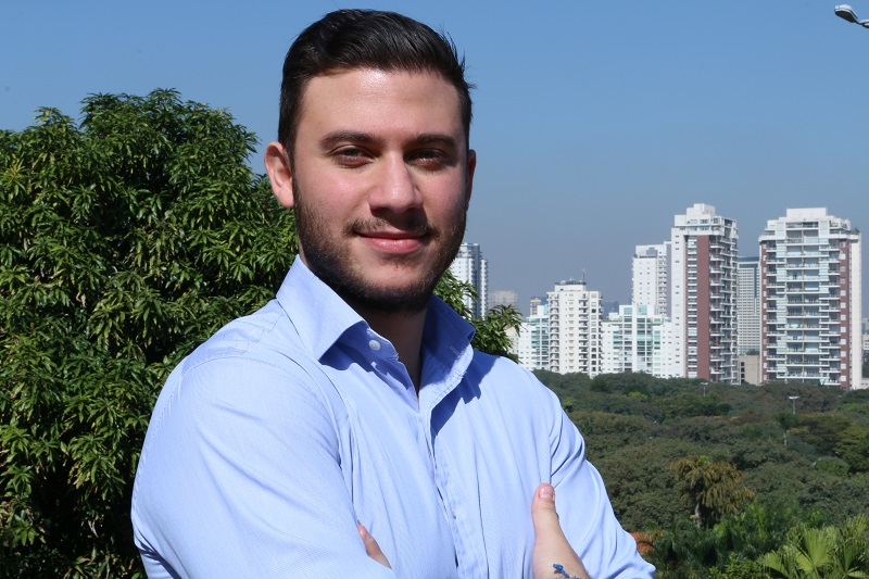 Empresário vence falência de startup e hoje espera faturar R$ 1 milhão com assessoria de imprensa