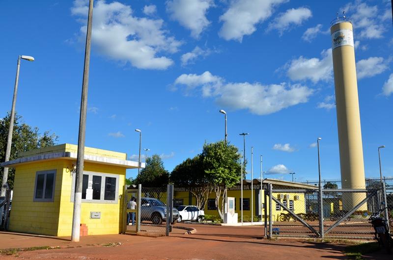 Reeducandos da Unidade de Tratamento Penal Barra da Grota receberam mutirão de atendimento jurídico