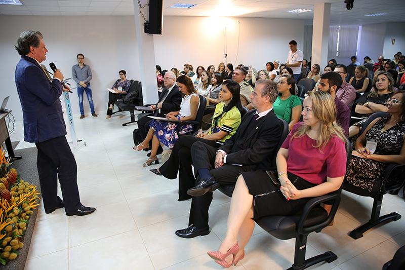 Poder Judiciário realiza II Seminário Tocantinense de Justiça Restaurativa e I Encontro de Facilitadores Restaurativos