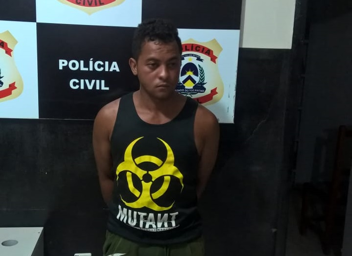 Suspeito de tentar matar desafeto é preso pela Polícia Civil em Taguatinga