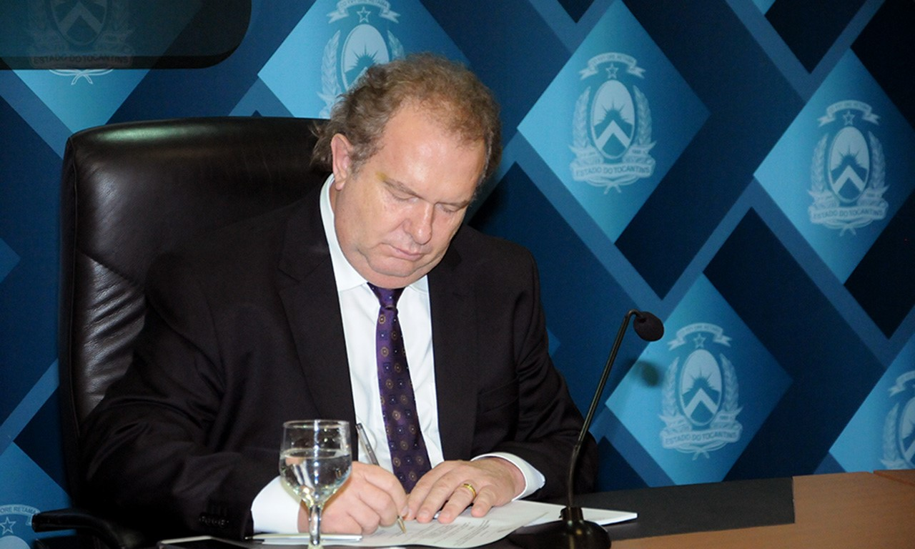 Governo do Tocantins estabelece Ajuste Fiscal e Adequação Econômica com metas para redução de despesas com pessoal