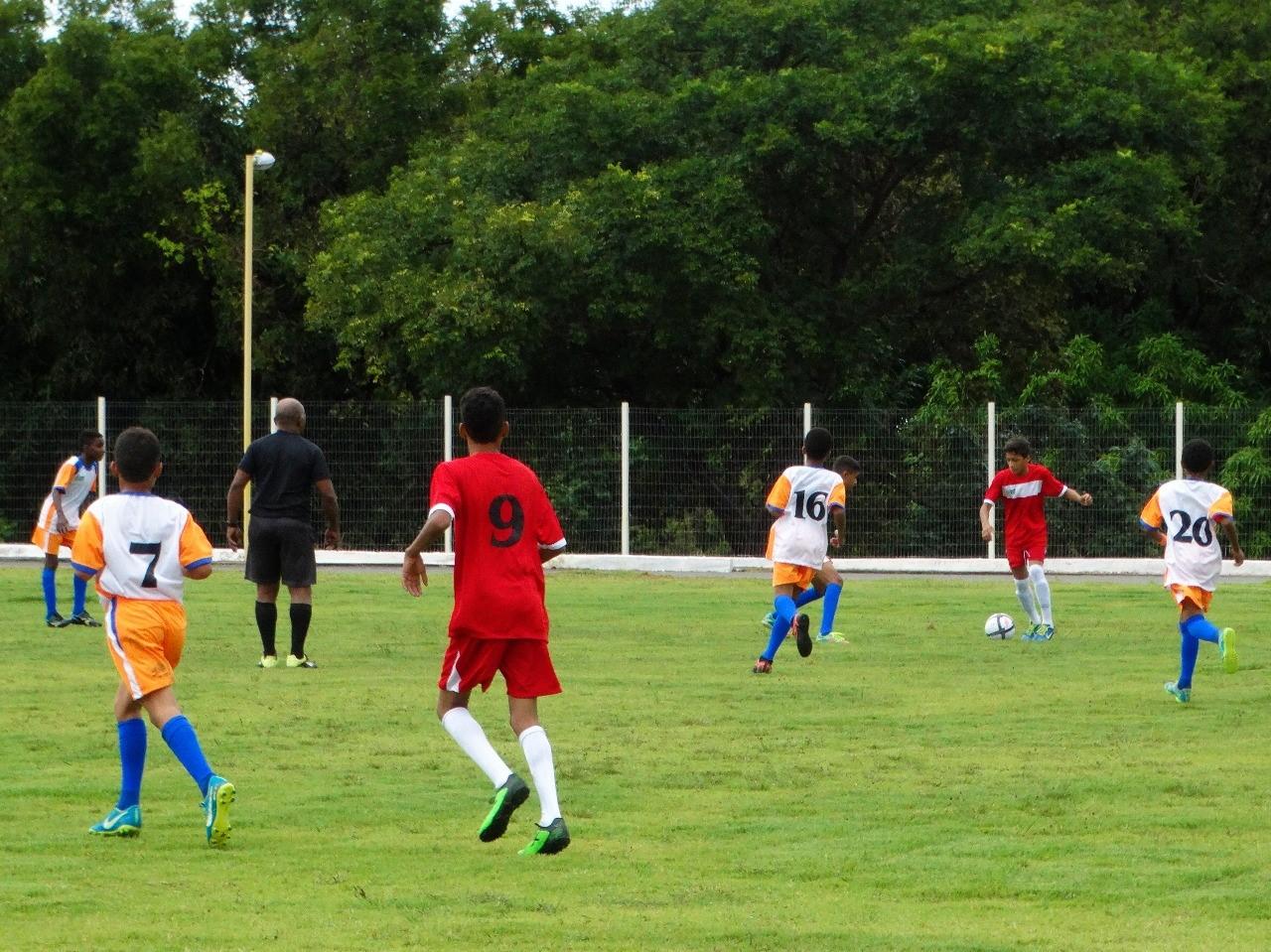Copa Nosso Bairro Movimentou o Fim de Semana em Gurupi